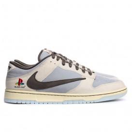کفش راحتی نایک تراویس اسکات پلی استیشن Nike Travis Scott Playstation