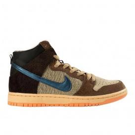 کفش اسپرت نایک مدل Nike SB Dunk High Pro