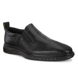 کفش چرمی مردانه ی اکوEcco ST.1 Hybrid Lite 837434/01001