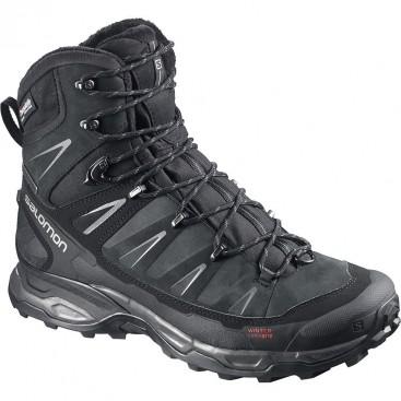 کفش کوهنوردی مردانه سالامون ایکس الترا وینتر Salomon X Ultra Winter