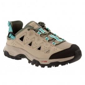 کفش پیاده روی سالومون زنانه Salomon Alhama کد 410361