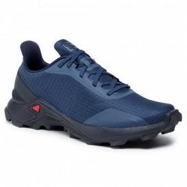 کفش پیاده روی سالومون مردانه Salomon Alphacross 407982