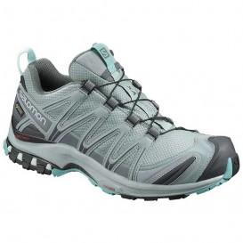 کفش کوهنوردی سالومون زنانه ضدآب Salomon Xa PRO 3D GTX