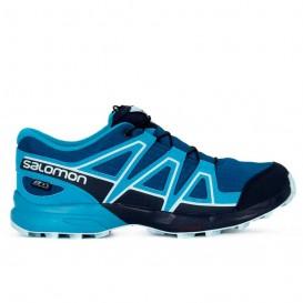 کفش کوهنوردی سالومون ضدآب زنانه Salomon Speedcross CSWP