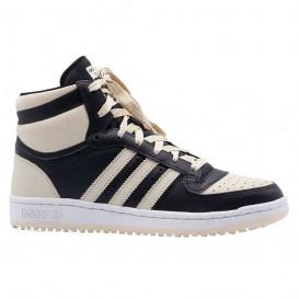 کفش اسنیکرز و اسپورت مردانه از برند آدیداس مدل adidas black and white