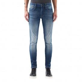 شلوار جین مردانه برند ماوی Mavi black pro leo 0076231602