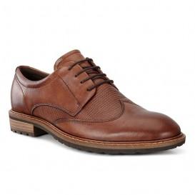 کفش چرمی مردانه اکو Ecco Vitrus I 640424-01112