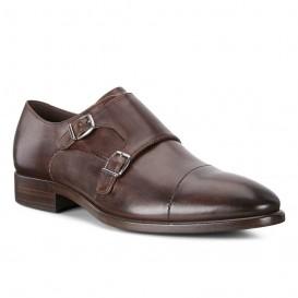 کفش مجلسی مردانه اکو چرمی Ecco Vitrus Mondial