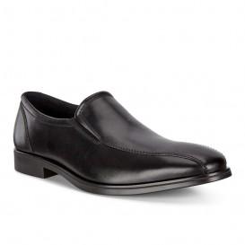 کفش چرمی مجلسی اکو مردانه Ecco Queenstwon 858904-01001