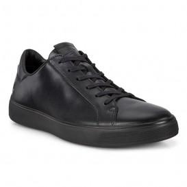 کفش اسنیکر راحتی اکو مردانه Ecco Street Tray 504584-51052