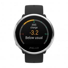 ساعت ورزشی پلار مدل Polar Ignite GPS Fitness کد 90071063