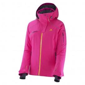 کاپشن زنانه سالومون Salomon Speed jacket