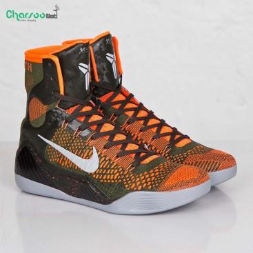 کفش مردانه بسکتبال نایکی Nike Kobe IX 9 Elite
