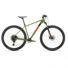 دوچرخه کیوب مدل CUBE ANALOG کد 398035