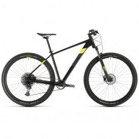 دوچرخه کوهستان حرفه ای مدل cube analog کد 398030