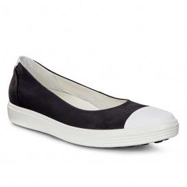 کفش چرمی راحتی زنانه اکو Ecco Soft 7 430773-51227