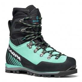 کفش کوهنوردی اسکارپا زنانه Scarpa Mt Blanc Pro GTX