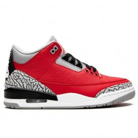 کفش راحتی نایک جردن مردانه Nike Air Jordan 3
