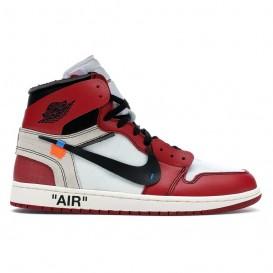 کفش نایکی مدل ایر جردن Nike Air Jordan 1Retro