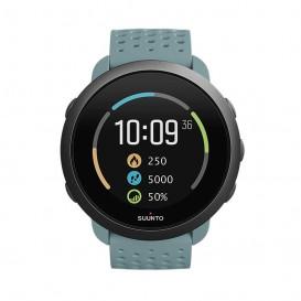 ساعت هوشمند سونتو مدل SUUNTO 3 MOSS GREY