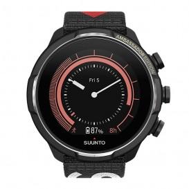 ساعت هوشمند سونتو مدل SUUNTO 9 BARO TITANIUM AMBASSADOR EDITION