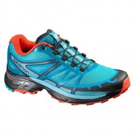 کفش کوهنوردی سالومون مردانه Salomon Wing Pro 2