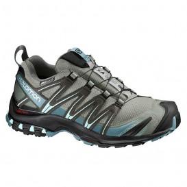 کفش کوهنوردی سالومون زنانه Salomon XA Pro 3D CS Waterproof