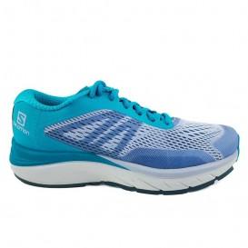کفش رانینگ سالومون زنانه Salomon Sonic Ra Max کد 406889