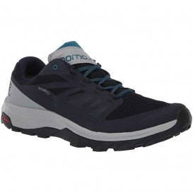 کفش رانینگ سالومون مدل Salomon OUTline GTX کد 407970