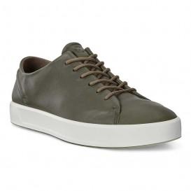 کفش چرمی اکو مدل Ecco Soft 8 Men کد 450844-01345