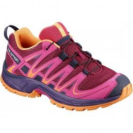 کفش بچگانه سالومون مدل salomon XA PRO 3D J کد 401330