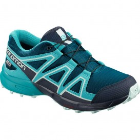 کفش بچگانه اسپیدکراس مدل SPEEDCROSS CLIMASALOMON کد 407908