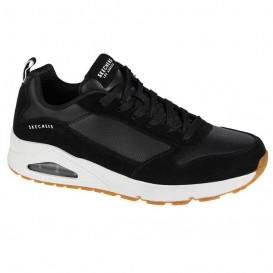 کفش اسنیکر اسکیچرز مدل Skechers Uno Stacre کد 52468-bkw