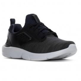 کفش مردانه اسکیچرز مدل Skechers black Ingram کد 65862-bknv
