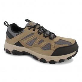 کفش طبیت گردی اسکیچرز مدل Skechers Selmen Enago کد 66275-tan