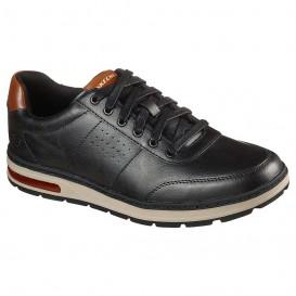 کفش رسمی اسکچرز مدل Skechers Evenston Fanton کد 210142-blk