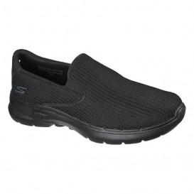 کفش راحتی اسکیچرز مدل Skechers GOwalk 6 کد 216201-bbk
