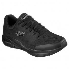 کفش پیاده روی اسکیچرز مدل Skechers Arch Fit Slip کد 232040ww-bbk