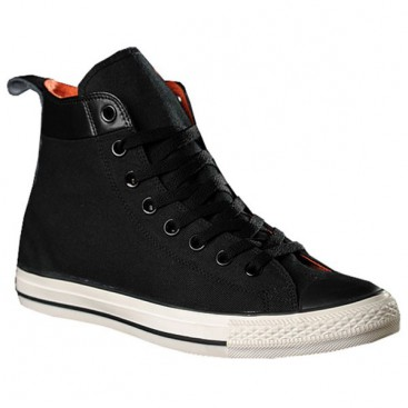 کفش ال استار کانورس مشکی Converse Leisure