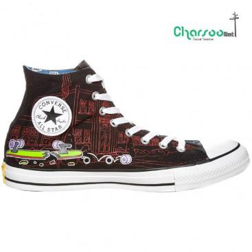 کفش ال استار سیمپسون Converse