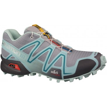 Salomon speed cross 3