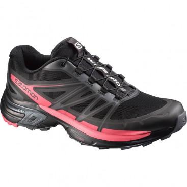 کفش تریال رانینگ زنانه سالومون Salomon Trail Wings Pro 2 W