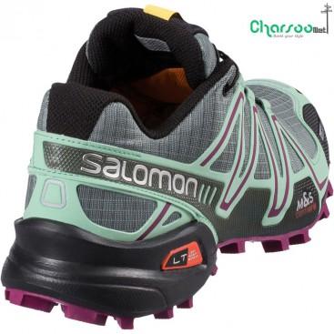 salomon کفش