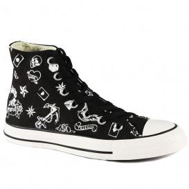 کفش اسنیکر زنانه کانورس ال استار Converse All Star