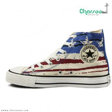 خرید کفش مارک کانورس