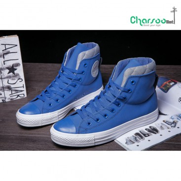 کفش ال استار Converse Nubuck Leather