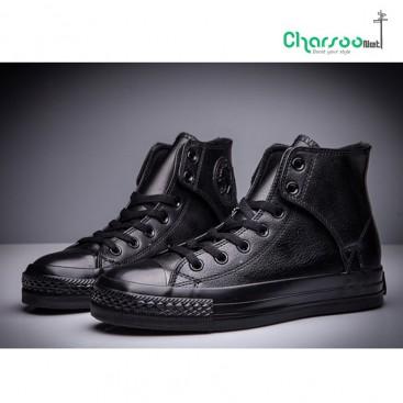کفش ال استار کانورس چرم Converse