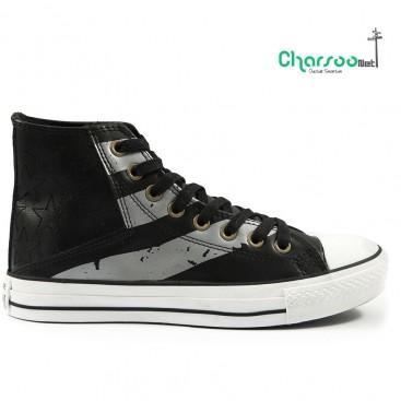 کفش کانورس مردانه چرم Converse