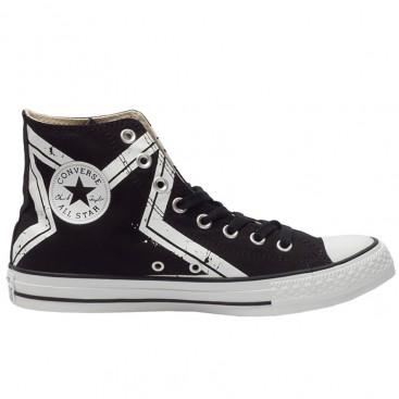 کفش Converse All Star Black
