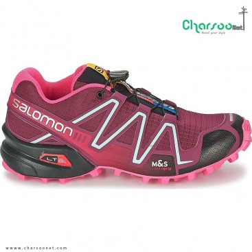 سالامون اسپیدکراس زنانه Salomon Speedcross 3 W